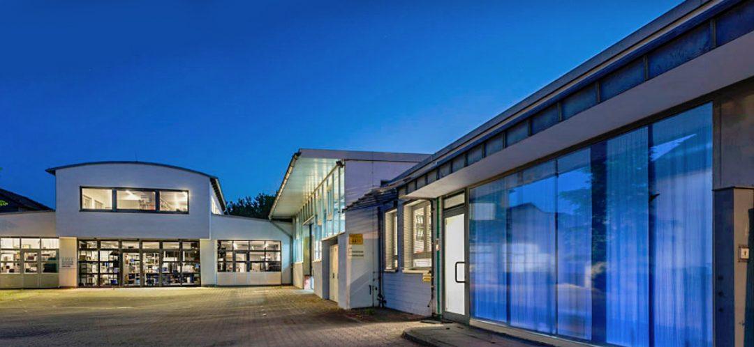 Neuer WOLF Standort in Bochum