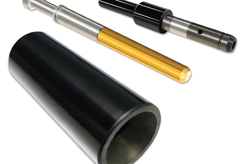 High-Tech PVD Beschichtungen für die Automobilindustrie – WOLF coating & parts