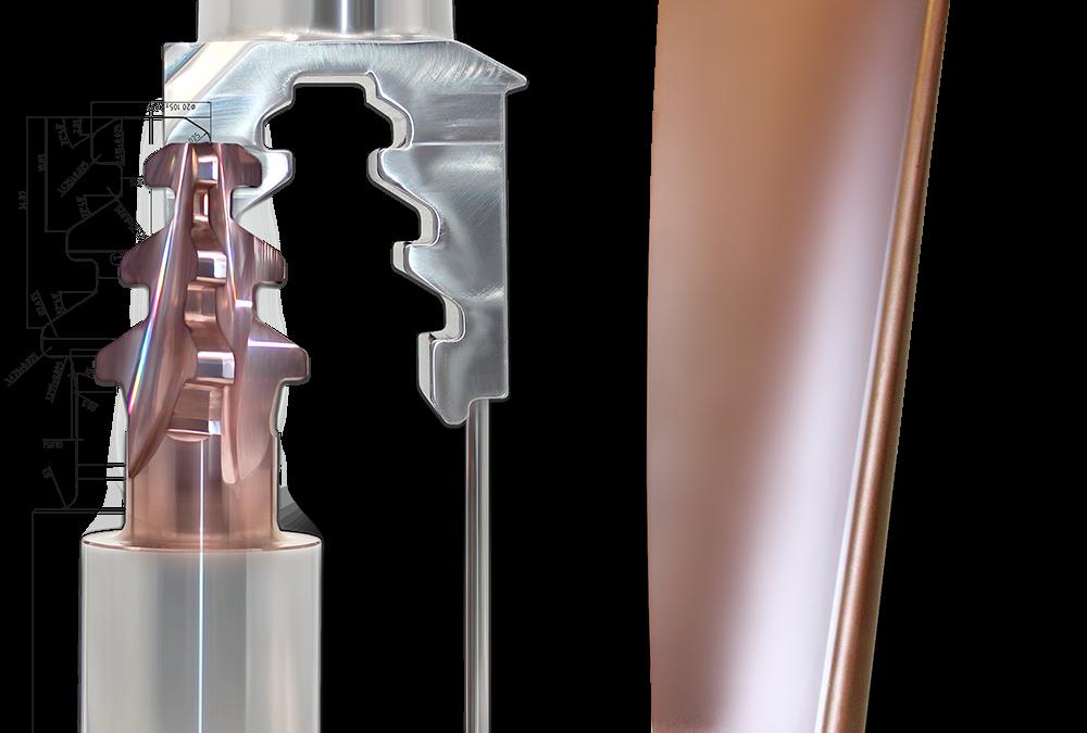 Überblick Industrie / Maschinenbau – WOLF Werkzeugtechnologie