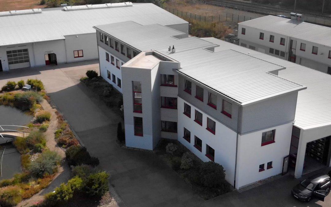 Neue Firmierung: WOLF coating & parts GmbH