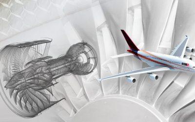 WOLF – Werkzeuglösungen für die Luftfahrt